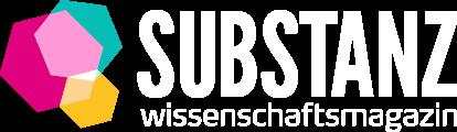 Substanz Wissenschaftsmagazin Logo