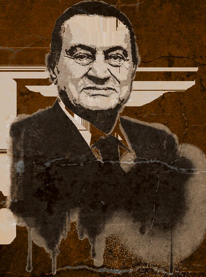 esLebeDerKoenig_portrait_mubarak