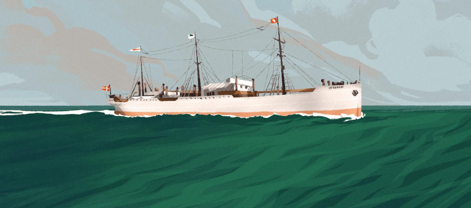 Schifffahrt beitragsbild