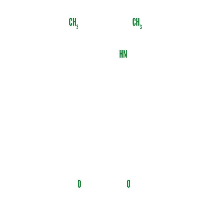 MDMA-Molekül